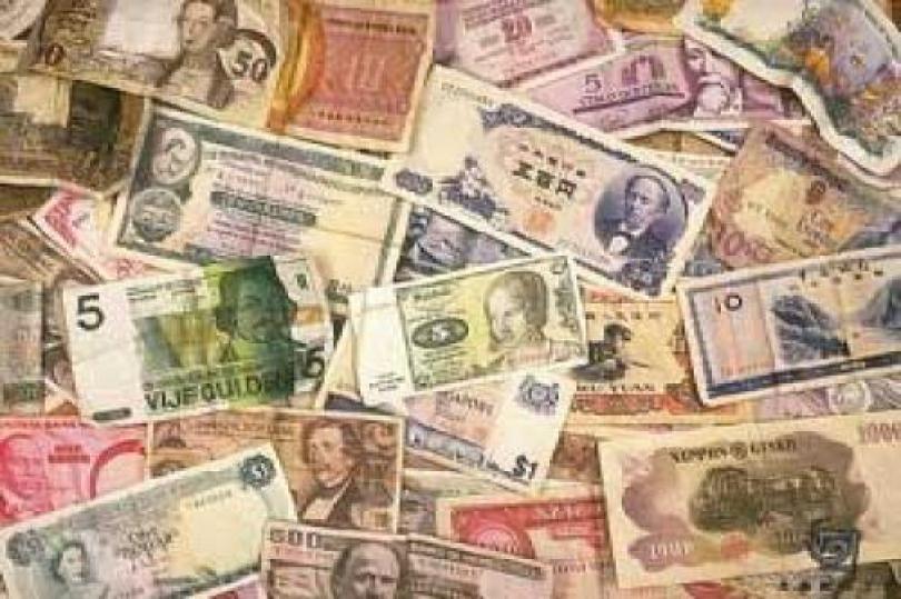 ارتفاع صافي مشتريات الأوراق المالية الأمريكية طويلة الأجل