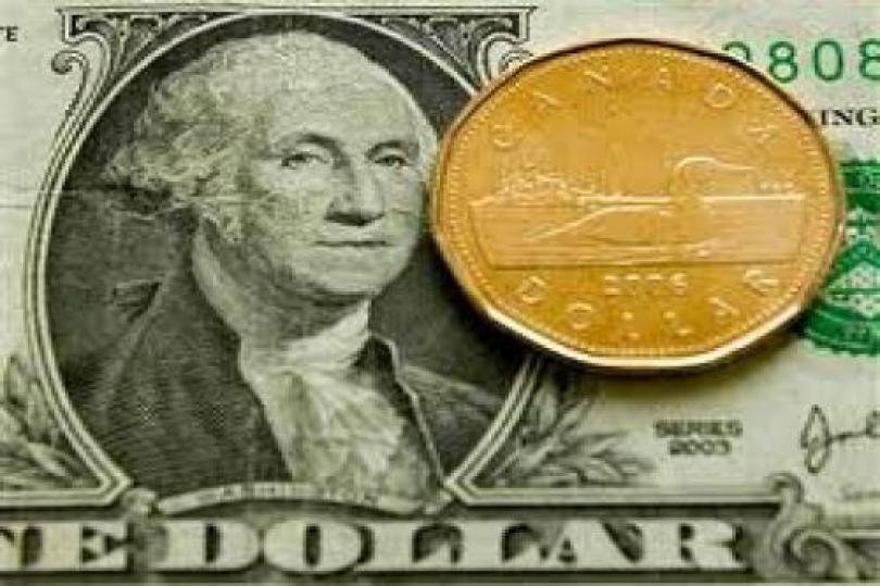 تراجع زوج USD/CAD خلال ساعات التداول الآسيوية