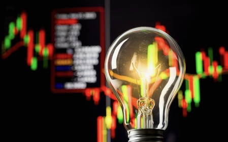 Bright trading strategies