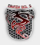 الصورة الرمزية crazy-no-5