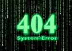 الصورة الرمزية 404